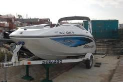 BRP Sea-Doo. Год: 2007 год, длина 5,50м., двигатель стационарный, 215,00л.с., бензин