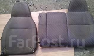 Спинка сиденья. Nissan Atlas