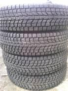 Dunlop Grandtrek SJ6. Всесезонные, 2008 год, износ: 10%, 4 шт