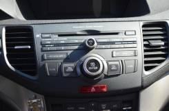 Аудио-видео система. Honda Accord, CU2