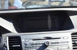 Дисплей. Honda Accord, CU2