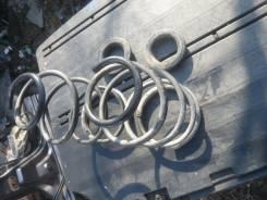 Пружина подвески. Honda Zest, JE2 Двигатель P07A