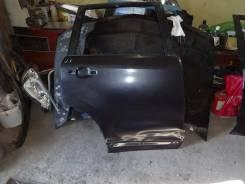 Дверь правая задняя . Subaru Forester (S13) 2012>