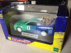 1/43 Nissan Skyline GTR R34 Falken Mtech