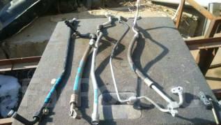 Трубка кондиционера. Toyota Hilux Surf, RZN185, RZN185W Двигатель 3RZFE