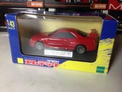 1/43 Nissan Skyline GTR R34 (#ar2) Mtech