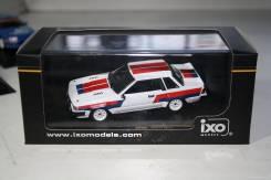 1/43 Nissan 240RS 1985 IXO. Под заказ