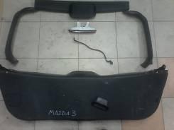 Стоп-сигнал. Mazda Mazda3, BK