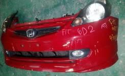 Фара противотуманная. Honda Fit, GD2, GD1
