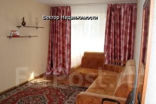 1-комнатная, улица Вострецова 8. Столетие, 36 кв.м. Комната