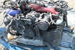Двигатель в сборе. Subaru Impreza WRX STI, GDB Двигатель EJ207