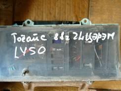 Панель приборов. Toyota Toyoace