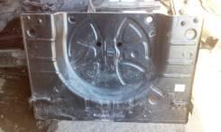 Панель пола багажника. Opel Astra