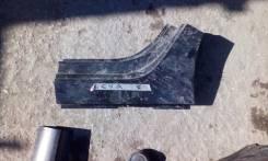 Порог пластиковый. Citroen C4