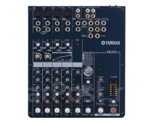 Прокат (аренда) звукового оборудования