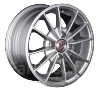 "NZ Wheels. 5.5x13"", 4x98.00, ET35, ЦО 58,6мм."