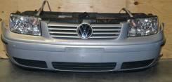 Ноускат. Volkswagen Bora