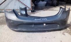 Бампер. Opel Astra, P10 Двигатели: A16XHT, A14NET, A16XER, A16LET, A14XER