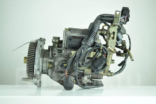 Топливный насос высокого давления. Mitsubishi Pajero, V46WG, V46W, PD8W, PE8W, PF8W Mitsubishi Delica, PD8W, PE8W, PF8W Двигатель 4M40