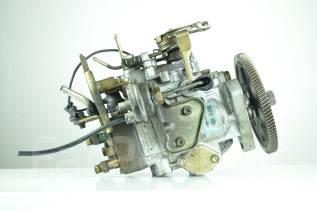 Топливный насос высокого давления. Nissan Caravan, VHE24, VHGE24, VRMGE24, KHE24, CHGE24, KRE24, ARE24, VWE24, KRME24, VYE24, ARMGE24, VTE24, CYGE24...