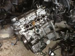 Блок цилиндров. Nissan Tiida, 11 Двигатель HR15DE