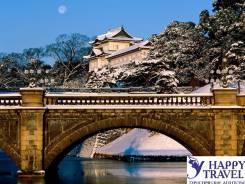 Япония. Токио. Экскурсионный тур. Новый Год в Токио