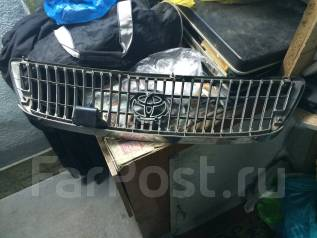Решетка радиатора. Toyota Aristo, JZS160 Двигатель 2JZGE