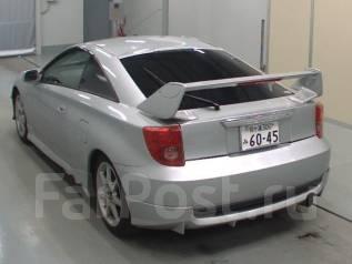 Порог пластиковый. Toyota Celica, ZZT230, ZZT231