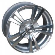 NZ Wheels. 6.0x14, 4x100.00, ET38, ЦО 73,1 мм.