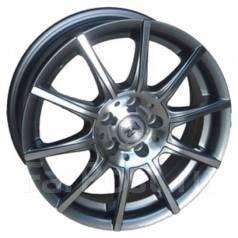NZ Wheels. 6.0x14, 4x114.30, ET40, ЦО 73,1мм.