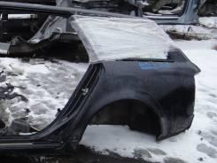 Крыло заднее левое (универсал) Audi A6 II (C5)