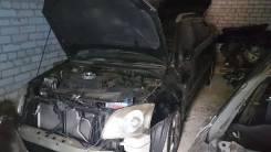 Балка под двс. Toyota Avensis, AZT250 Двигатель 1AZFSE