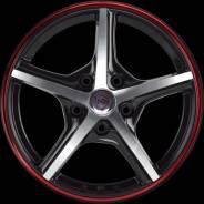 NZ Wheels. 5.5x14, 4x100.00, ET40, ЦО 57,1мм.