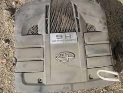 Крышка двигателя. Subaru Legacy B4, BLE Двигатель EZ30