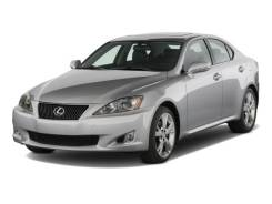 Lexus IS250. 4GRFSE