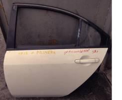 Дверь боковая. Nissan Primera, P12E, P12