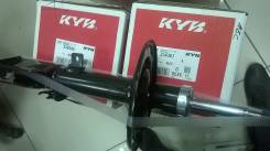 Амортизатор. Toyota Windom, MCV30 Toyota Camry, MCV31, MCV30, ACV31, ACV30 Двигатели: 1MZFE, 3MZFE, 2AZFE, 1AZFE