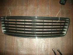 Решетка радиатора. Nissan Cefiro, A33 Двигатель VQ20DE
