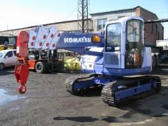 """Komatsu LC. Продам кран гусеничный """"komatsu"""" LC 755-2, 5 000 кг., 15 м."""