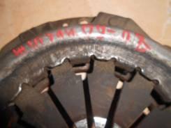 Корзина сцепления. Лада 2108 Двигатель 21083