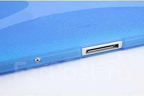 Чехол силиконовый, Samsung N8000