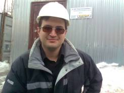 Инженер по наладке и испытаниям. Высшее образование по специальности, опыт работы 12 лет