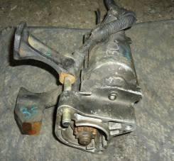 Стартер. Toyota Estima Emina, CXR20G, CXR20 Двигатель 3CTE
