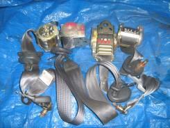 Ремень безопасности. Toyota RAV4, SXA11G, SXA11