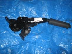 Ручка ручника. Toyota RAV4, SXA11G, SXA11