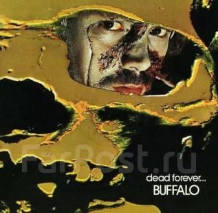 "CD Buffalo ""Dead forever"" 1971 England"