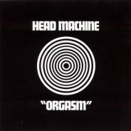 "CD Head Machine with Ken Hensley ""Orgasm"" 1970 England"