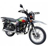 ABM Pegas 200. 200куб. см., исправен, птс, без пробега