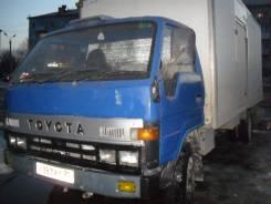 Toyota ToyoAce. Продается грузовик toyota, 3 700куб. см., 5 000кг., 4x2