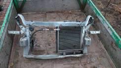 Рамка радиатора. Toyota Passo, KGC15 Двигатель 1KRFE